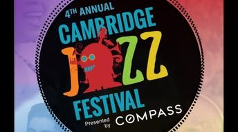 Cambridge Jazz Festival 2017 Highlights