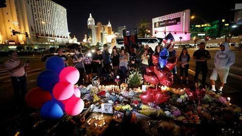PBS NewsHour -- Remembering the victims of the Las Vegas shooting
