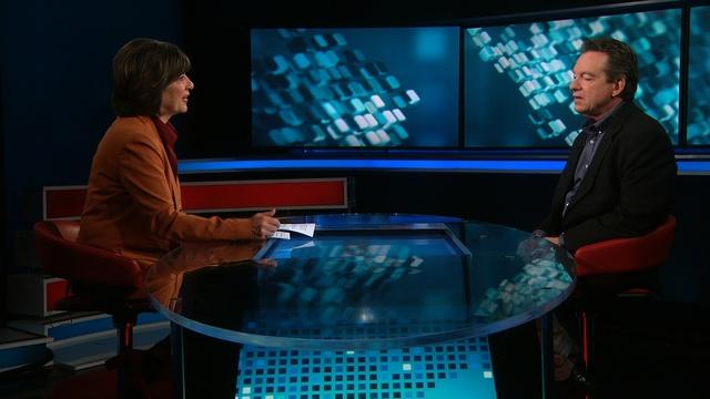 Amanpour: Lawrence Wright