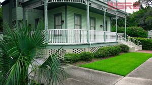 North Hill Historic Preservation District