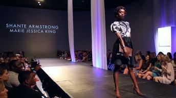 Jacksonville Magazine Fashion Project