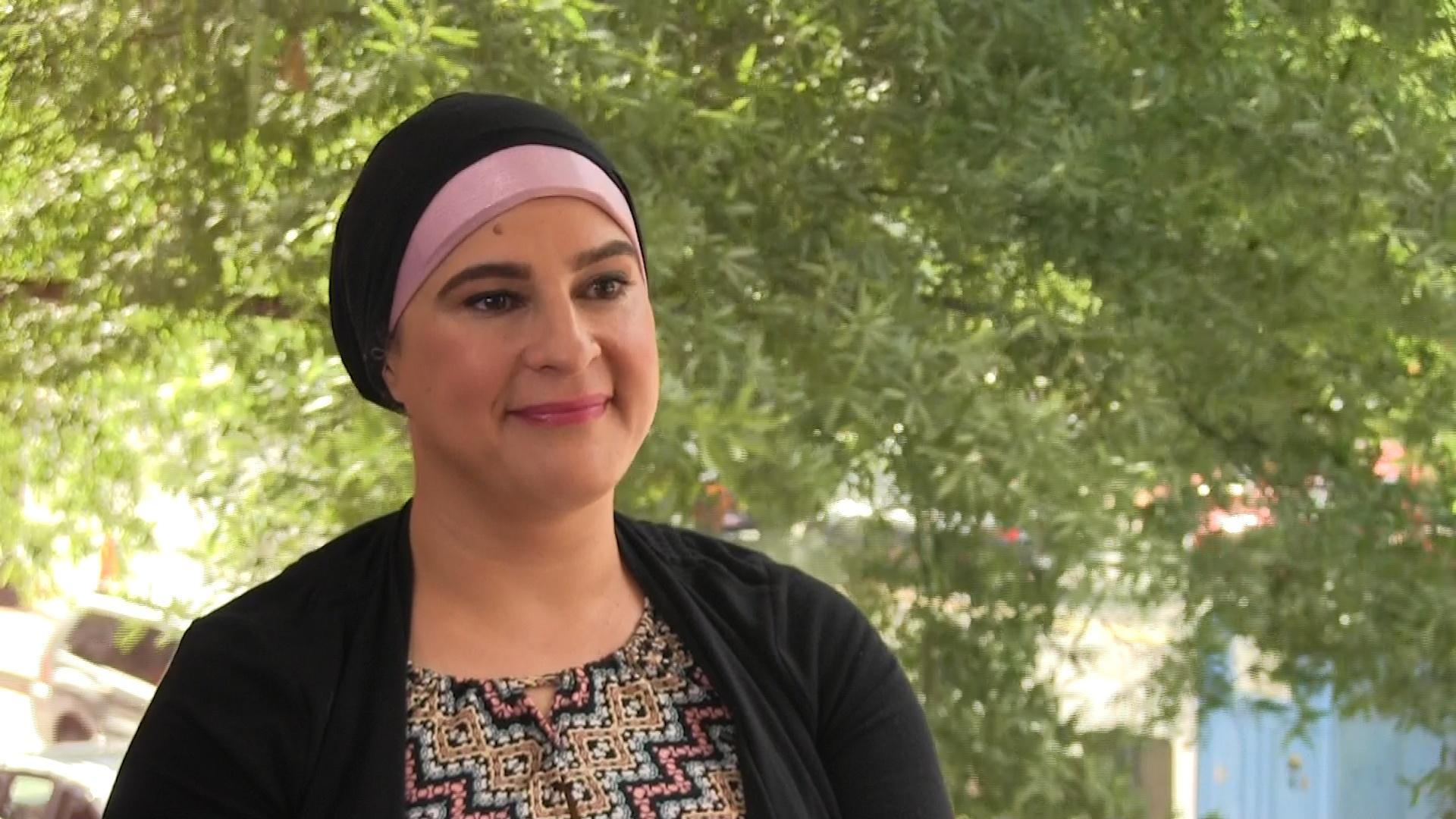 Manal Omar, Crossing Red Lines