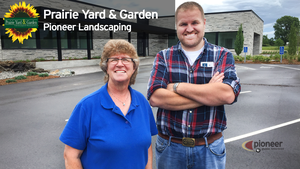 S31 Ep5: Pioneer Public Television's New Studio Landscaping