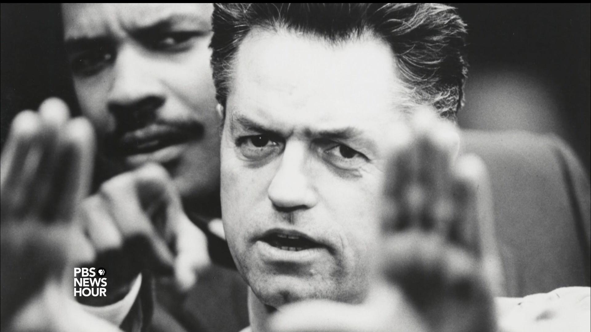 Remembering Jonathan Demme, director of eclectic, edgy films