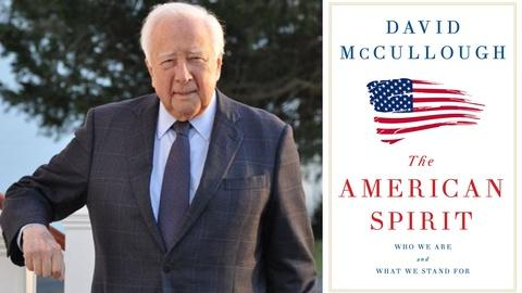 Book View Now -- David McCullough | 2017 National Book Festival