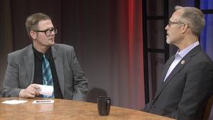 A Conversation with Representative Jared Huffman