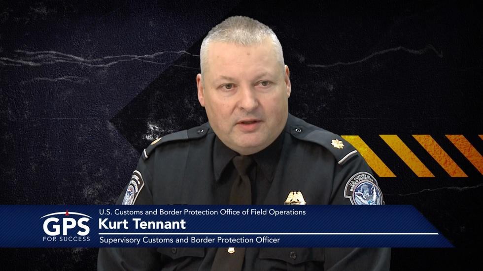 Kurt Tennant Extended Interview image