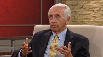 Former Gov. Steve Beshear