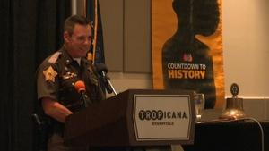 Regional Voices: Sheriff David Wedding