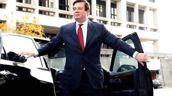 News Wrap: Manafort and Gates will stay under house arrest