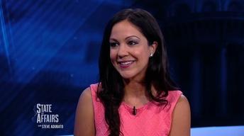 NJTV's Brianna Vannozzi Talks Camden Development