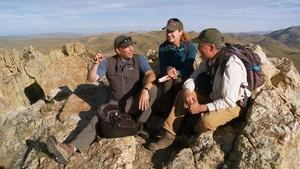 Episode 402: Moonrocks and McLane Peak