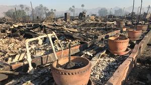 Roundtable: Fire Danger & Housing Shortage