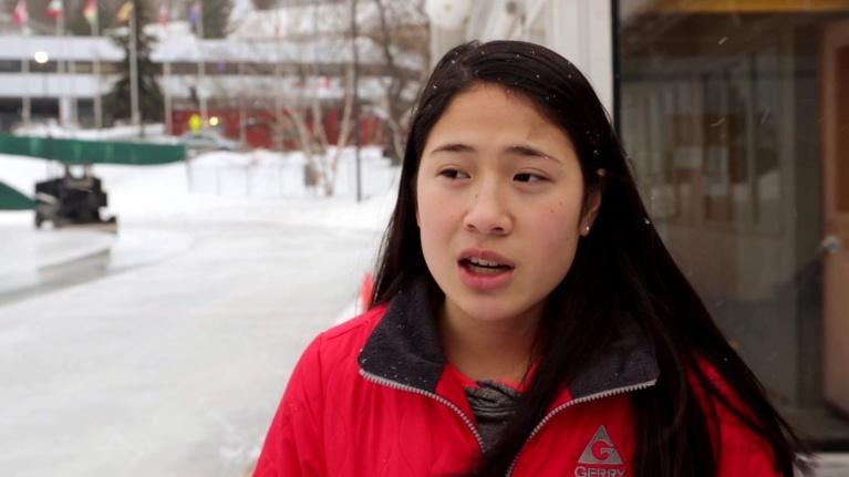 Adirondack Journeys: Skating on Olympic Ice in Lake placid