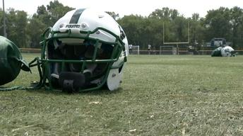 District plans to combine high school football teams