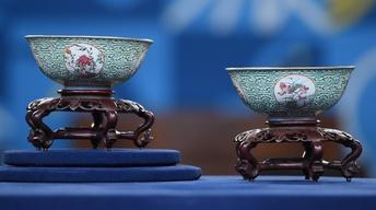 S21 Ep16: Appraisal: Chinese Famille Rose Bowls, ca. 1840
