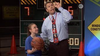 Basketball Science | Ep. 405