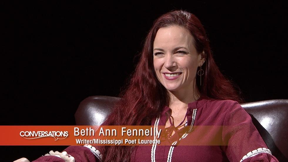 Beth Ann Fennelly image