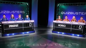 Springport vs. Morrice