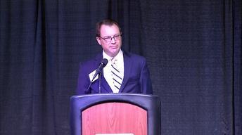 Catawba Co. Early Childhood Education Summit: Brian Sickora
