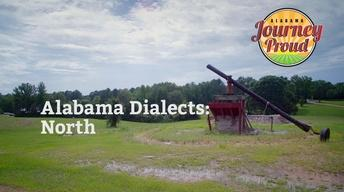 Alabama Dialects: North