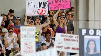 Lack of data means effects of gun laws aren't well known