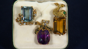 S21 Ep26: Appraisal: Tiffany & Company South American Gemsto