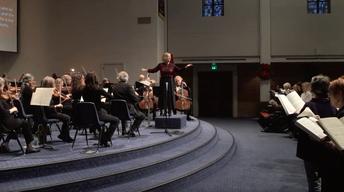 Messiah Sing-Along