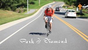 Park & Diamond Win 100k in First E-Fest Competition for Bike