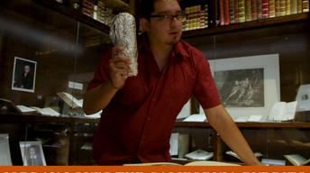 Jordan Loves the California Burrito
