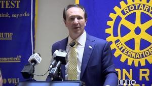 Attorney General Jeff Landry