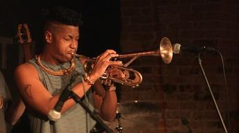 Christian Scott aTunde Adjuah: 2nd Century Jazz
