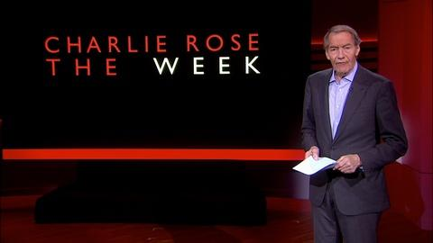 Charlie Rose The Week -- October 20, 2017