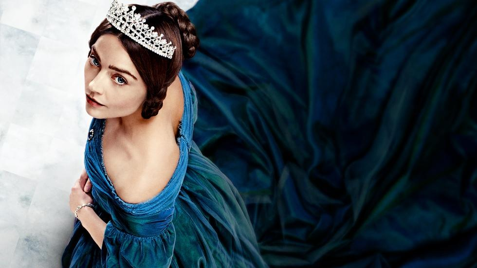 Masterpiece: Victoria image