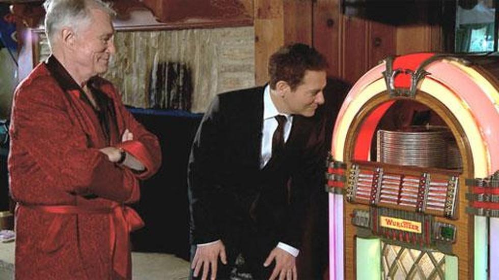 Michael Feinstein American Songobook season 2 image