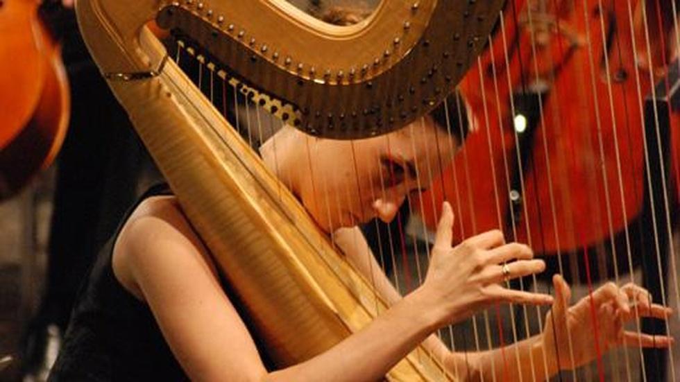 Harp Dreams image
