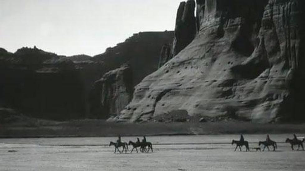 American Experience: Kit Carson DVD image