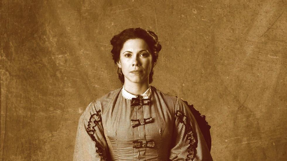 Rebel: Loreta Velazquez, Secret Soldier of the American Civi image