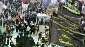 Does Iran's religious influence translate to Iraqi politics?