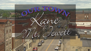 Our Town: Kand and Mt. Jewett September 2011
