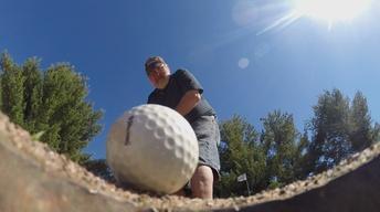 Sand Greens Golf Course