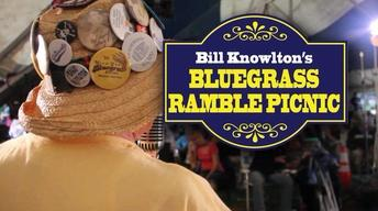 From the WCNY Vault: 40th Bluegrass Ramble