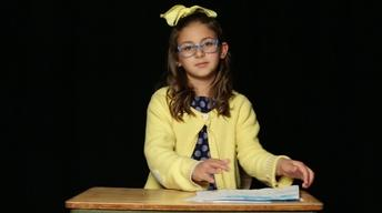 2017 Writers & Illustrators Contest - Second Grade