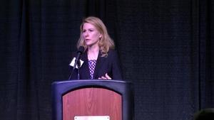 Catawba Co. Pre-K Summit: Kristin Cooper