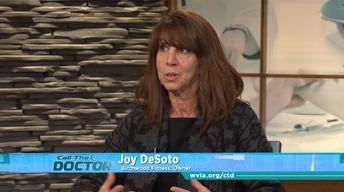Joy DeSoto