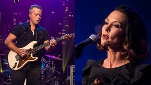 S43 Ep8: Jason Isbell & the 400 Unit / Amanda Shires
