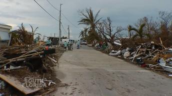Florida Keys & Puerto Rico – Donations Needed