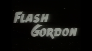 Flash Gordon: Planet of Death