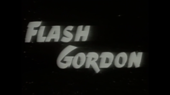 Flash Gordon: Planet of Death