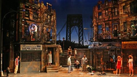Great Performances -- S45 Ep5: In The Heights: Chasing Broadway Dreams